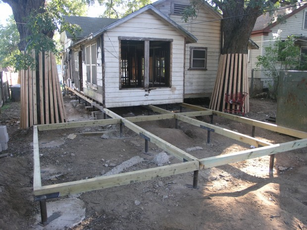 Foundation Repair Austin