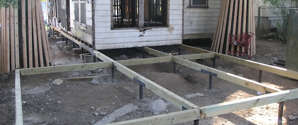 Foundation Repair In Austin Tx Quality Foundation Repair
