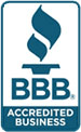 Better Business Bureau Accredited Business